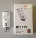 Hörmann Handsender HSE2 BS, 868,3 MHz, weiß